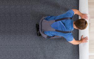 Carpet Selection Centre